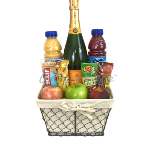 Champagne life gift baskets vegas 1 same day gift basket delivery veuve clicquot brunch gift basket negle
