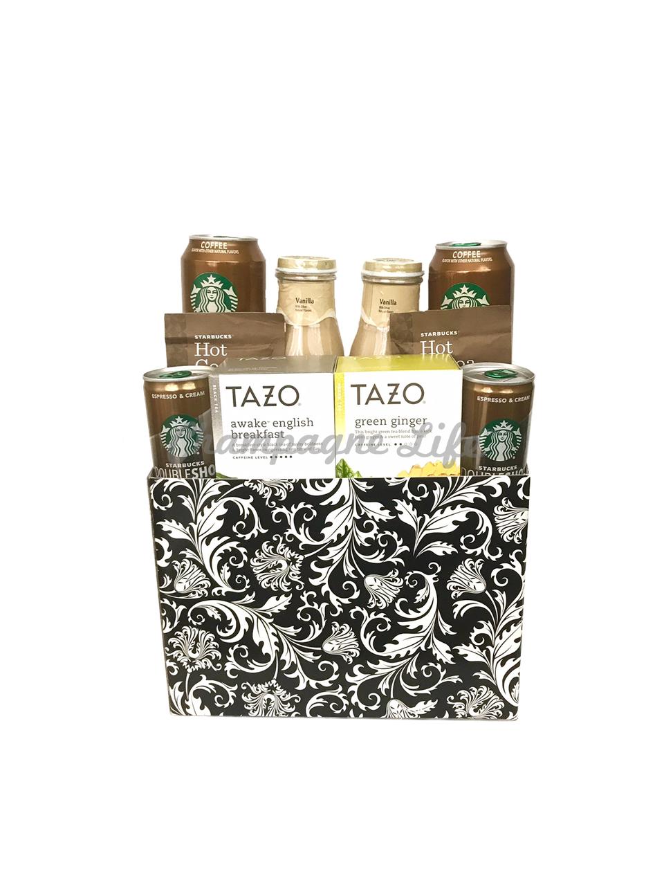 Starbucks Lovers Gift Box