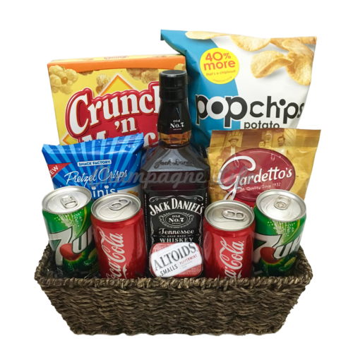 liquor gifts champagne life gift baskets