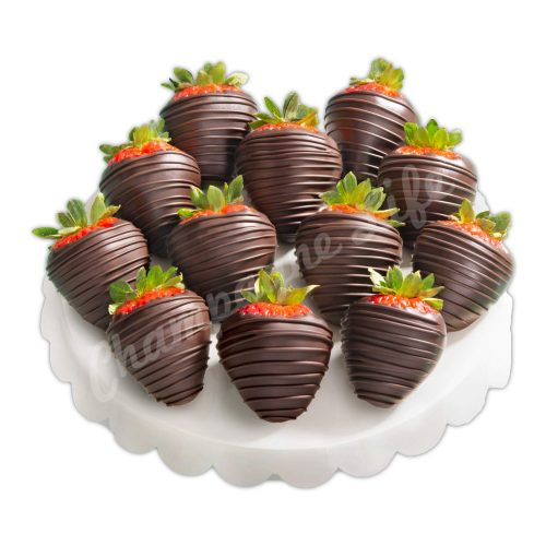 Champagne Life - Chocolate Covered Strawberries
