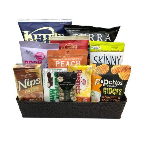 Champagne life gift baskets vegas 1 same day gift basket delivery gluten free gourmet snacks gift basket negle Images