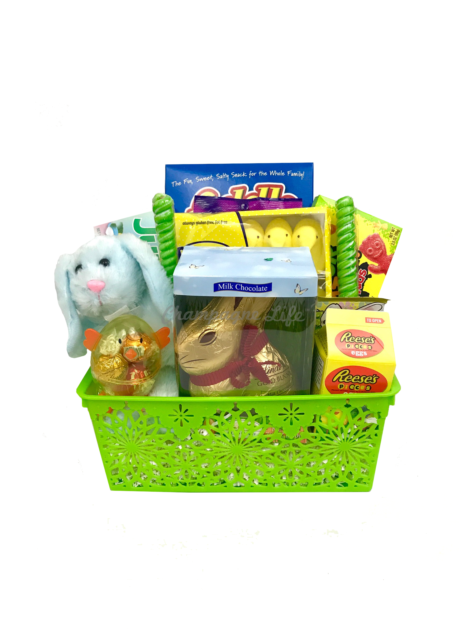 sc 1 st  Ch&agne Life Gift Baskets & Boyu0027s Green Easter Gift Basket
