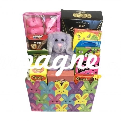 Girls Easter Candy Gift Basket  sc 1 th 225 & Champagne Life Gift Baskets - Vegasu0027 #1 Same-Day Gift Basket Delivery
