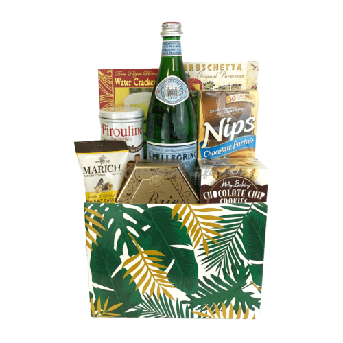Hotel Gift Basket Delivery Champagne Life Gift Baskets