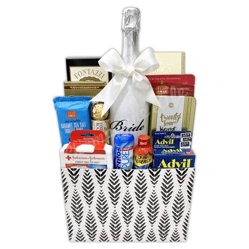 Champagne Life - Bride to Be Gift Box