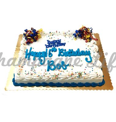 Surprising Sheet Cake Champagne Life Gift Baskets Funny Birthday Cards Online Inifofree Goldxyz