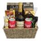 Champagne Life - Hennessy & Coke Gift Basket