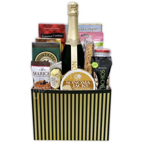 Champagne Life - Champagne Gift Box