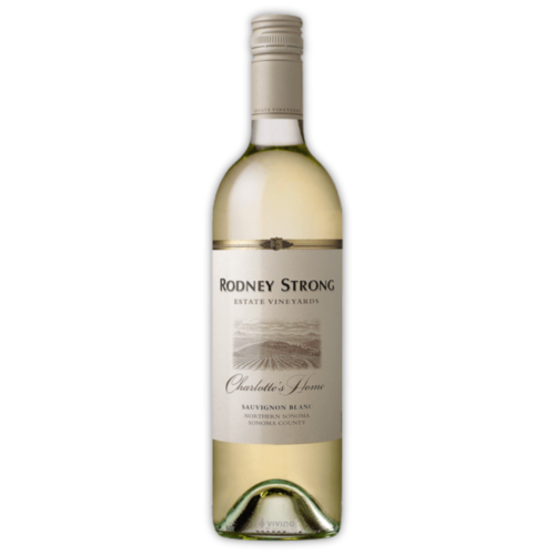 Rodney Strog Sauvignon Blanc Toast Set