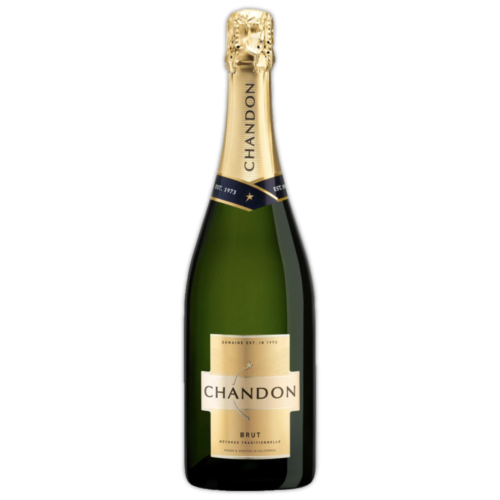 Chandon Brut Toast Set