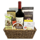 Josh Cellars Wine Basket