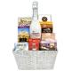 Gourmet Vegas Snack Gift Basket