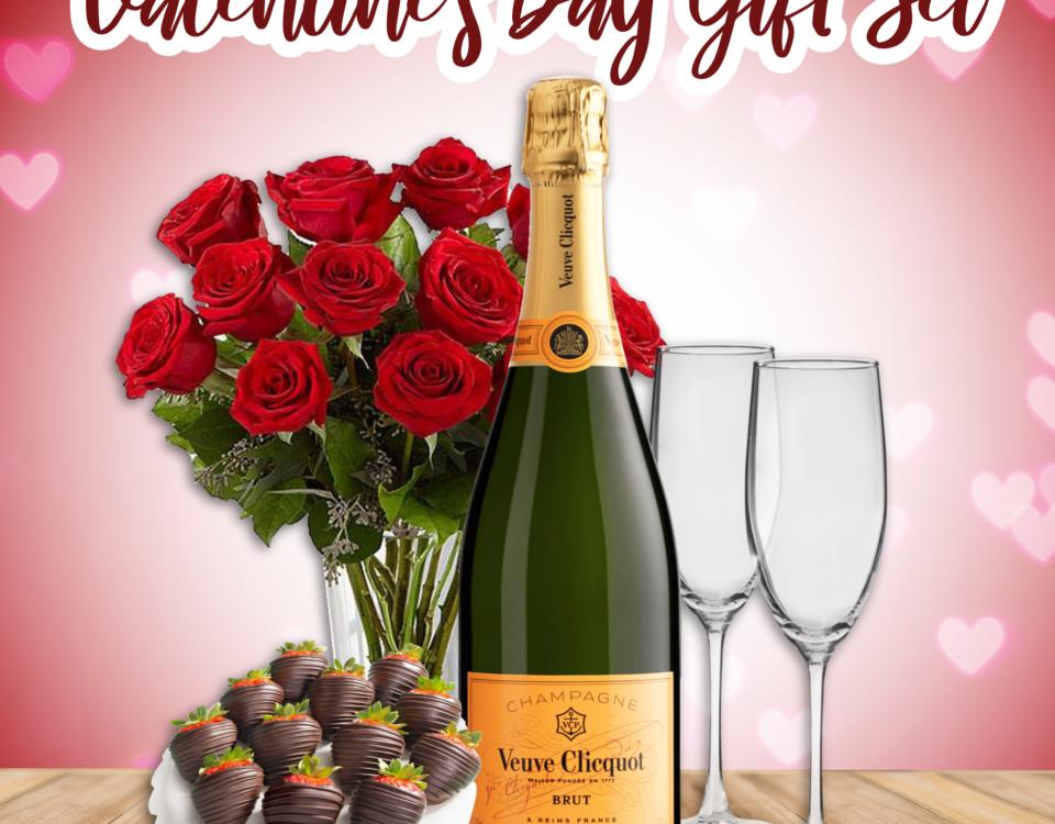 Valentine's Day Special