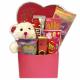 Valentine's Day Sweetheart Basket