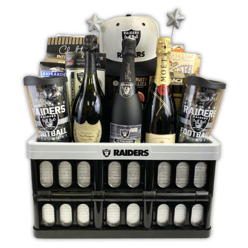 ChampagneLife_JumboRaiders Gift Basket