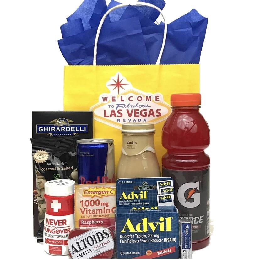 Custom-Las-Vegas-Convention-Gift-Bags