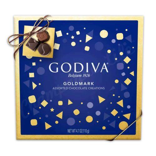 Champagne Life - Godiva Gourmet Chocolate Gift Box