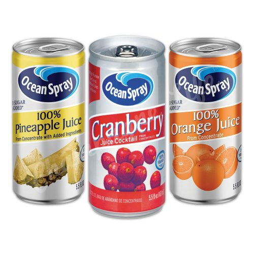 Champagne Life - Juice Cans