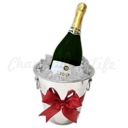 Champagne Life - J. Roget Magnum Ice Bucket Set