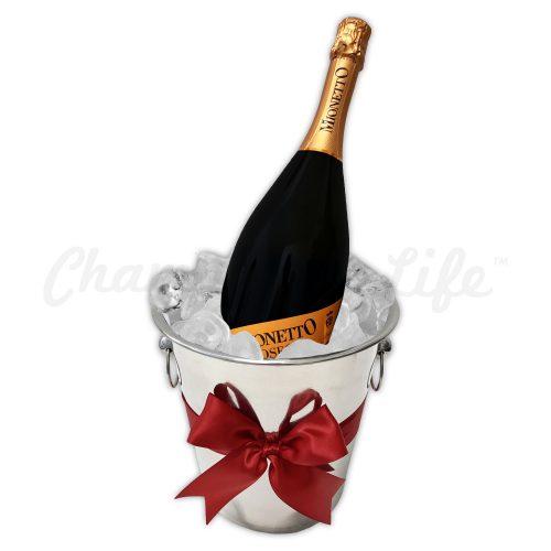 Champagne Life - Mionetto Prosecco Ice Bucket Set