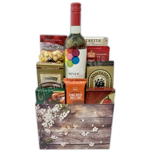 Champagne Life - Moscato Gift Basket