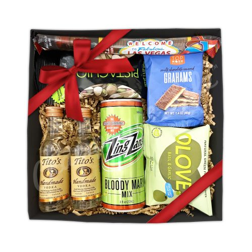 Champagne Life - Bloody Mary Gift Set