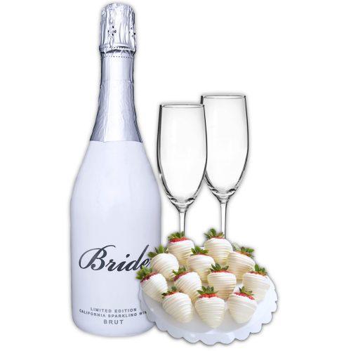 Champagne Life - Bridezilla Gift Set