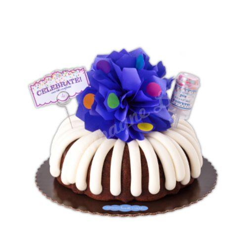 ChampagneLife-BirthdayBundtCake