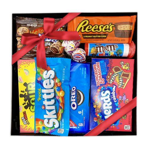 Champagne Life - Kids Candy Gift Box