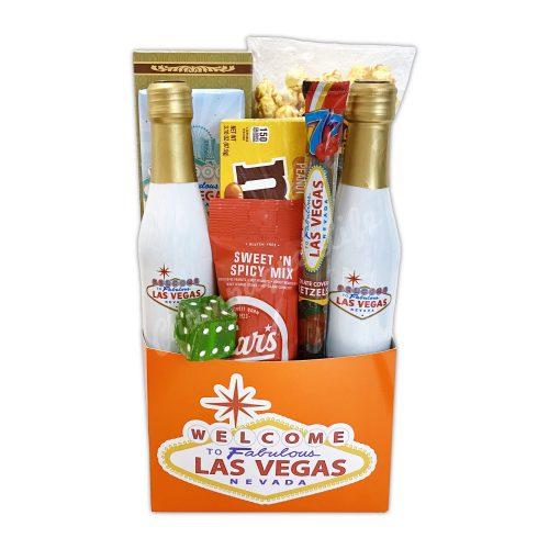 Champagne Life - Las Vegas Bubbly Gift Box