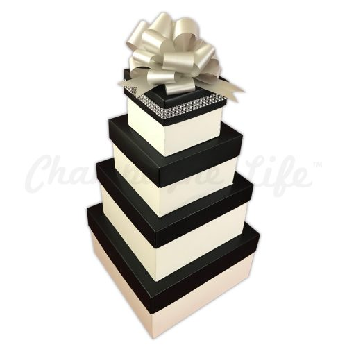 Champagne Life - Luxury Gift Tower